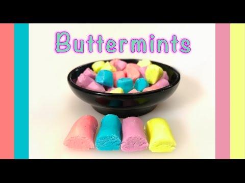 Delicious Buttermint Recipe