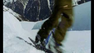 Trailer snowfever