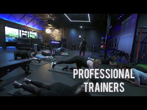 ALIO Fitness Club - An Inside Peak of ALIO's Group Training