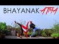 Bhayanak Atma | Dubstep Dance Video | Nucleya | Mrinal and Beatfeel RJ