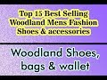Woodland Shoes for Men - Woodlant Mens Fashion & accessories wallet belt and shoes design 2018