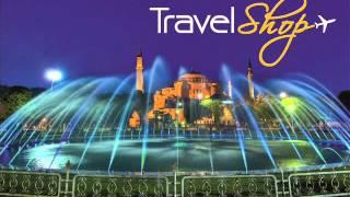 видео Туры в Турцию из Алматы