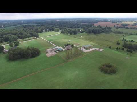 Home And 100 Acre Farm For Sale