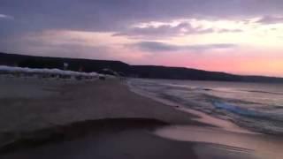Рассвет в Кранево(, 2012-08-15T10:55:27.000Z)