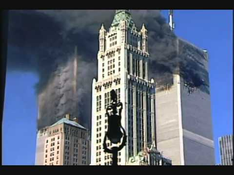 9/11 Air Traffic Control Recording - Newark Tower + Others