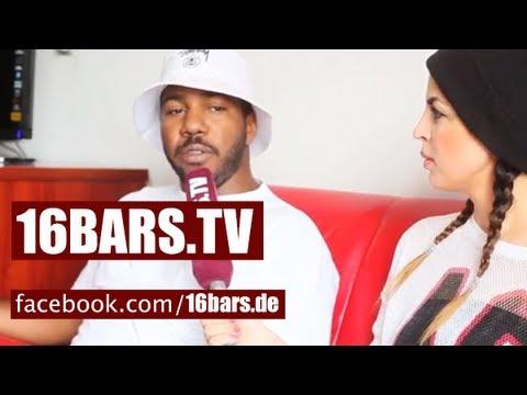 "Interview: Chuck Inglish u.a. über Cool Kids-Reunion, ""Yeezus"" und Pharrell (16BARS.TV)"