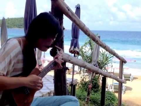 Livi Yiu covers F-Stop Blues by Jack Johnson