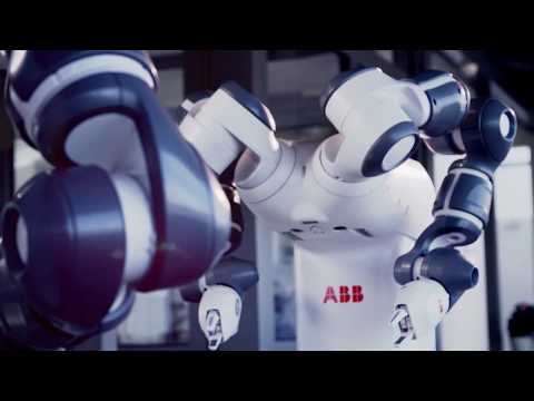 20 years of ABB Corporate Research Center in Kraków