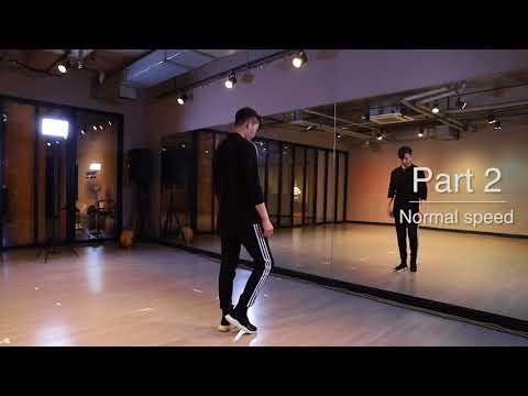 iKON(아이콘)-죽겠다 (KILLING ME) l dance Tutorial (Slow, Mirror) l by. TWO O'CLOCK