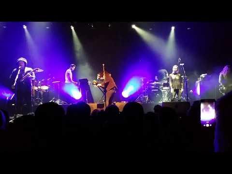 Anathema - Springfield - Live@Yotaspace Moscow 2017