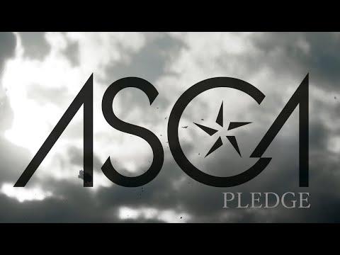 ASCA 『PLEDGE』Music Video