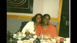 For Mom - Ethel Mae McKenzie White