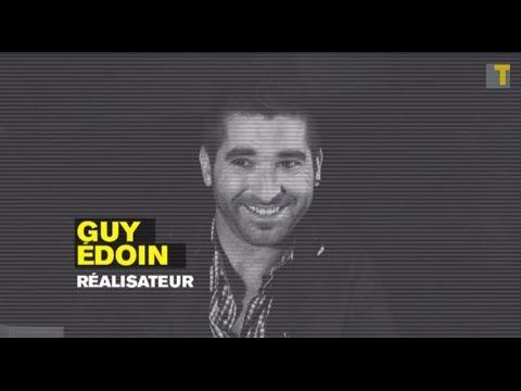 Telefilm Canada Interview: Talent mur à mur avec Guy Édoin - Off the Wall with Guy Édoin