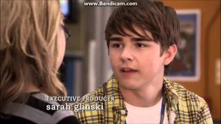 Campbell and Maya- Degrassi- So Cold