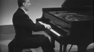 Chopin: Mazurka, Op. 68 n. 2 - Arturo Benedetti Michelangeli