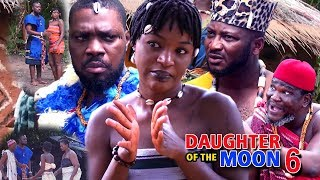 Daughter Of The Moon Season 6 - (New Movie) 2018 Latest Nigerian Nollywood Movie Full HD | 1080p