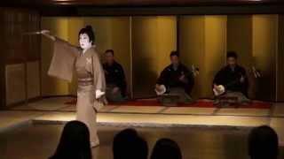 京都創生座 BIJOUX-4 四季の宴 秋公演「醴酒の宴」