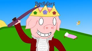 grown man stabs children for coins (bedwars)