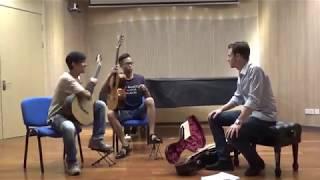 LESSON: Piazzolla - Tango Suite (1. Allegro)