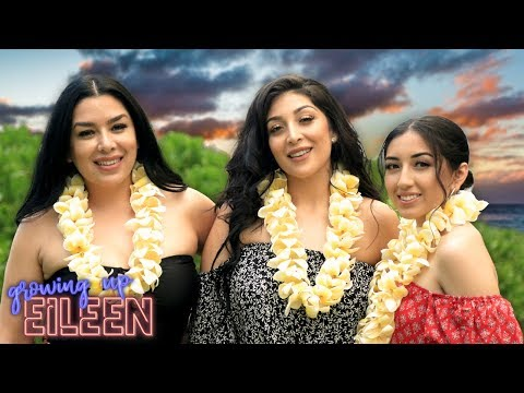 Aloha Yaaas  Growing Up Eileen Season 3 Ep 3
