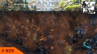 Anno 2070 - Deep Sea:  #029 Energy Expansion!