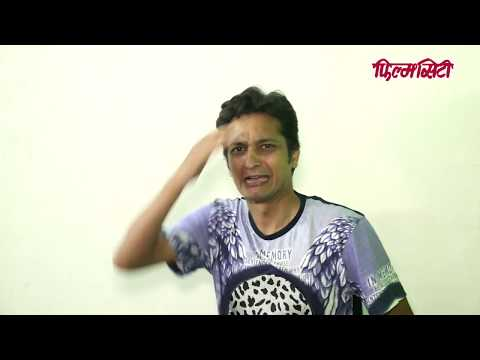 Split Personality Indian Actor... gets possessed..????? Anurag Mehta.