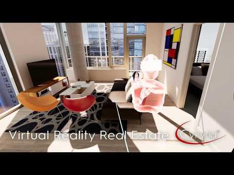 Multi-User Interactive Architectural Visualization in VR