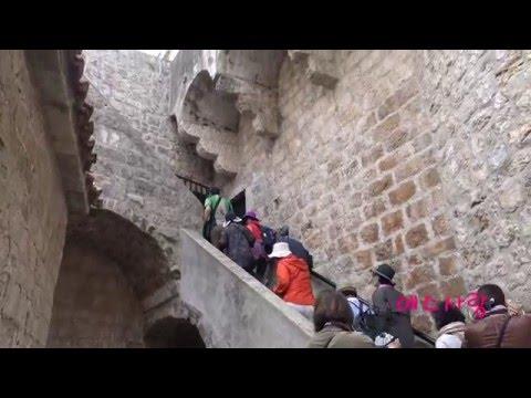 [4K] 2016 Dubrovnik 드보르브니크, Croatia