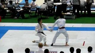 第52回全国空手道選手権大会 (1)