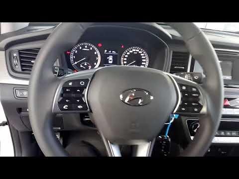 Hyundai Sonata 2017 Comfort