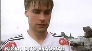 Start - Rosenborg (1994)