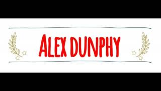 American vs Australian Accent: How to Pronounce ALEX DUNPHY in an Australian or American Accent