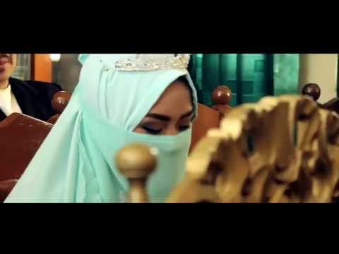 Video Akad Pernikahan Pengantin Bercadar Ditanggal Cantik 17 7 17