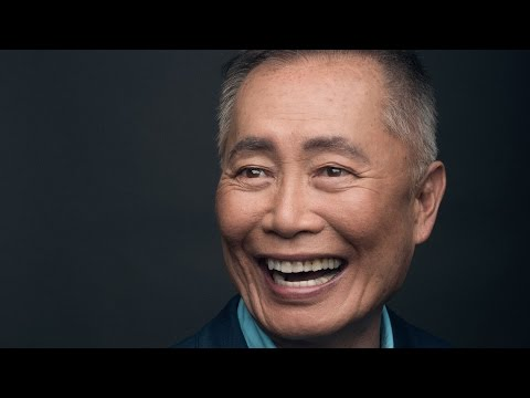 George Takei: From Barbed Wire to Broadway