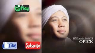 Download Opick Full Lirik - Sang Maha Cahaya