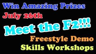 F2 fun day | meet the f2!!!!!