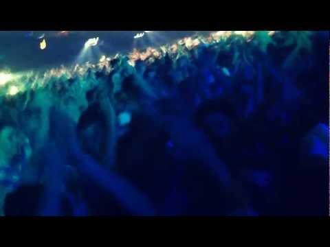 DJ Antoine - Ma Chérie live @Big Bang 2011 - Basel