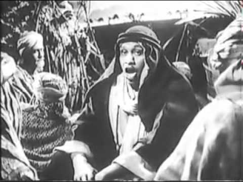 Jericho 1937 - Starring Paul Robeson
