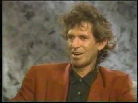 The Rolling Stones Steel Wheels 1989