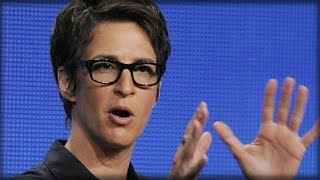 LEFTISTS JUST TURNED ON RACHEL MADDOW IN FRENZIED CANNIBALISTIC  RAGE OVER HER TRUMP TAX RETURN FLOP