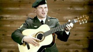 SSgt. Barry Sadler: The Ballad of the Green Berets
