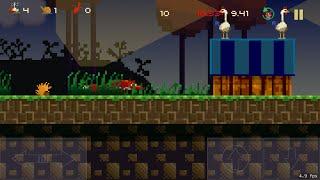 Fox Eats Chicks v2.0 Game Preview