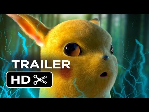 Pokemon Go: The Movie 2016