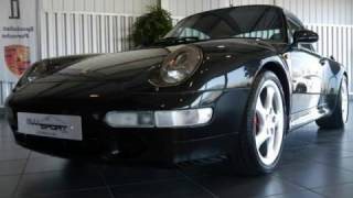 2016 Porsche 993 X50