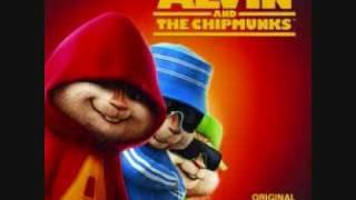 Usher Yeah (ChipMunk)
