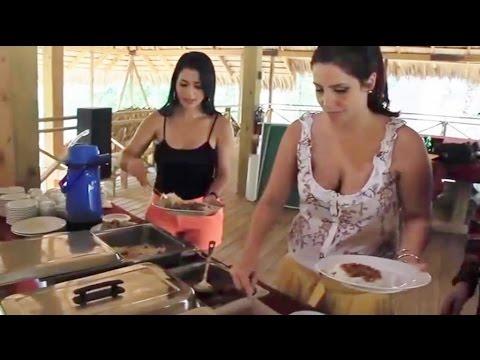 Dominican Republic Culture TV - Moca city living en matinales documentary