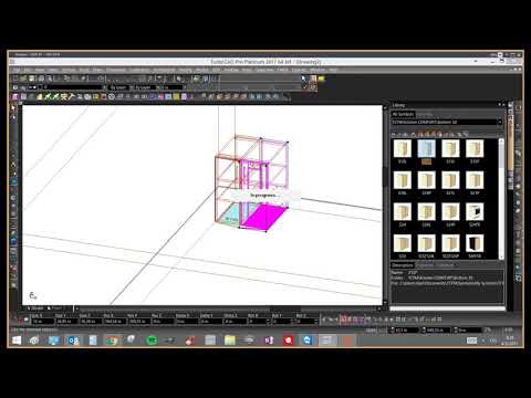 TurboCAD Furniture Maker 2018 Demo