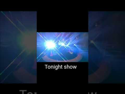Fatin - Pumped up kicks - Tonight Show