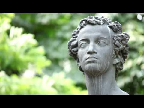 Музыкальный фильм «Пушкин. 215»