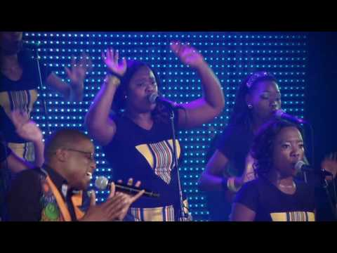 Worship House - Bina Moya Waka  (Project 11: Live In Limpopo) (OFFICIAL VIDEO)